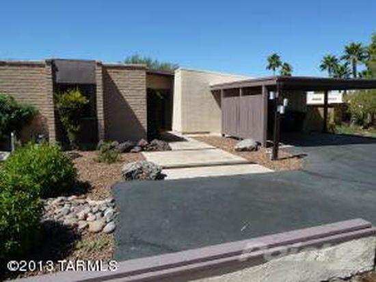 9712 E Laurel Ridge Dr, Tucson, AZ 85748