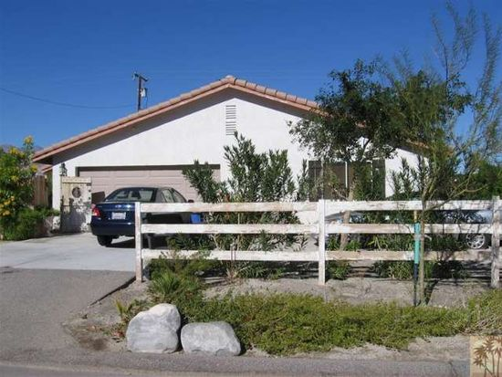 60054 Palm Oasis Ave, Palm Springs, CA 92262