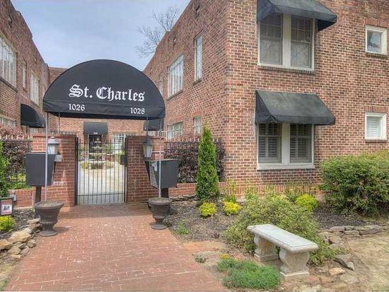 1028 Saint Charles Ave NE APT 2, Atlanta, GA 30306