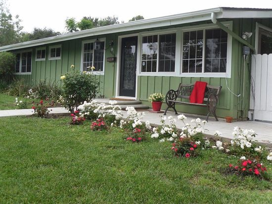 4835 San Feliciano Dr, Woodland Hills, CA 91364