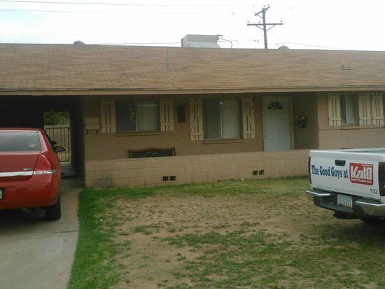 1134 E 9th Ave, Mesa, AZ 85204