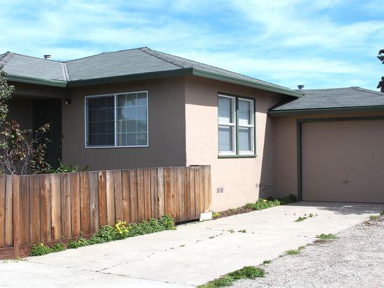 1150 17th Ave, Santa Cruz, CA 95062
