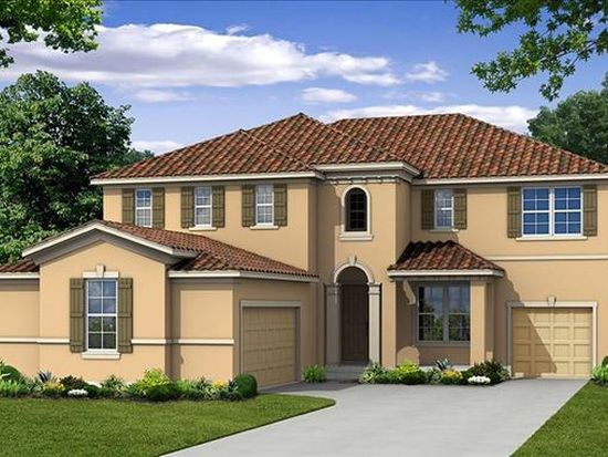 Mitchell - Windermere Trails by Beazer Homes