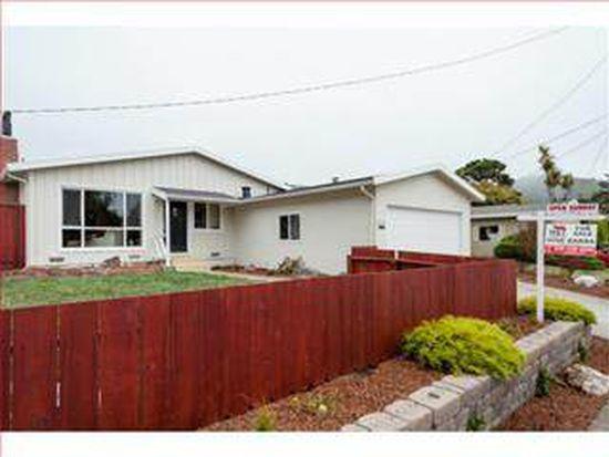 215 Pinehaven Way, Pacifica, CA 94044