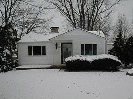 3855 N Stygler Rd, Columbus, OH 43230