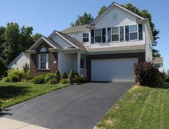 6388 Hilltop Trail Dr, New Albany, OH 43054