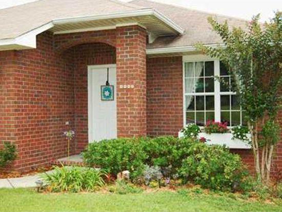 2995 Turners Meadow Rd, Pensacola, FL 32514