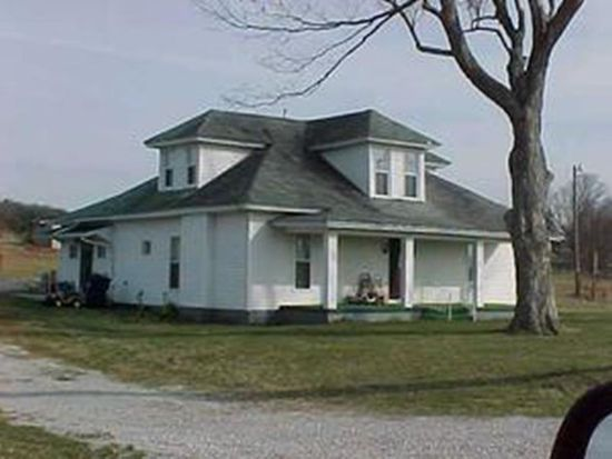 48 Lafferty Rd, Cave City, KY 42127