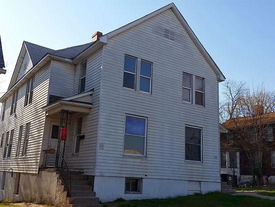 910 N Harrison St, Davenport, IA 52803