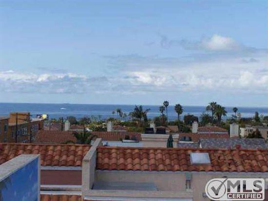 919 Agate St UNIT 5, San Diego, CA 92109