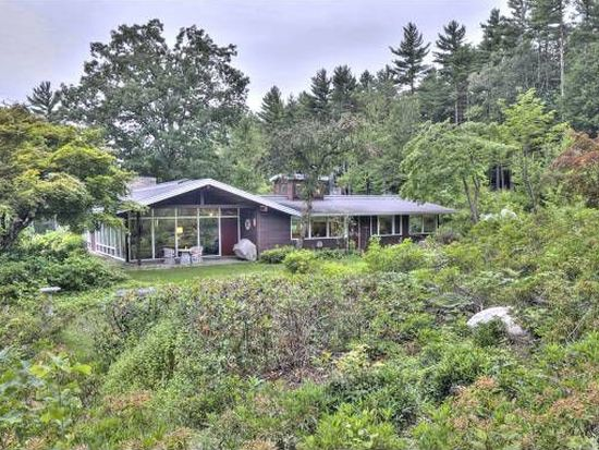 59 New Boston Rd, Amherst, NH 03031