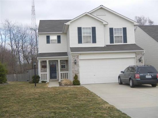 1423 Lake Meadow Dr, Indianapolis, IN 46217