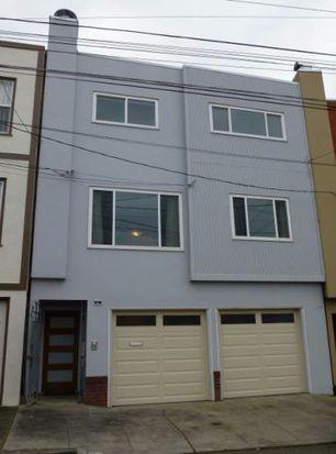 57 Lurline St, San Francisco, CA 94122