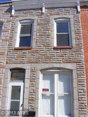 3414 E Lombard St, Baltimore, MD 21224