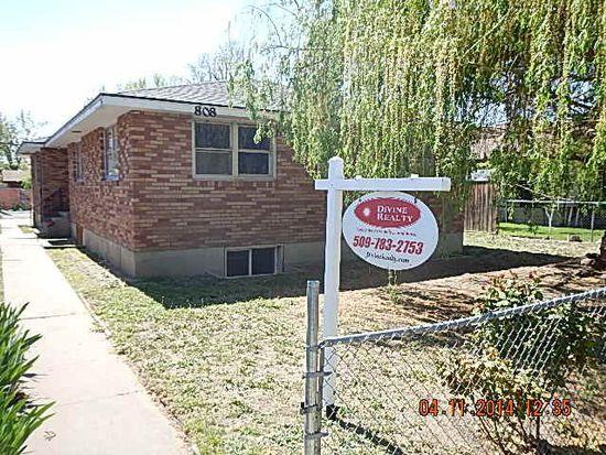 808 W Margaret St, Pasco, WA 99301