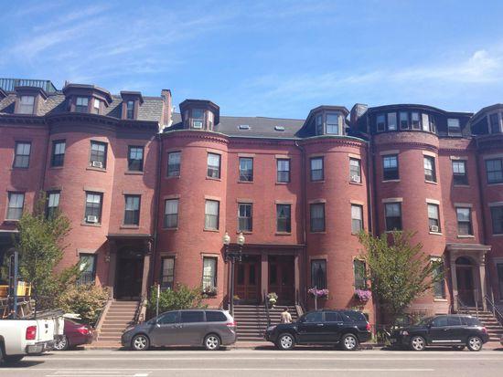 512 Massachusetts Ave APT 4, Boston, MA 02118