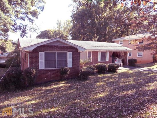 2395 Jones Rd NW, Atlanta, GA 30318