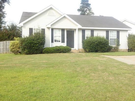 4695 Clifden Ave, Grovetown, GA 30813
