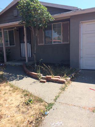 207 Mark Ave, Vallejo, CA 94589