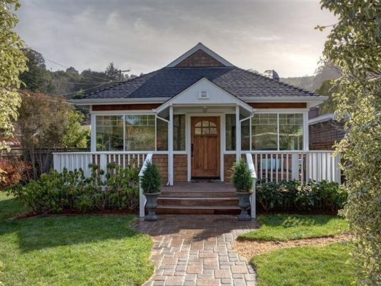 203 Evergreen Ave, Mill Valley, CA 94941