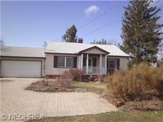2111 S Ridge Rd W, Ashtabula, OH 44004