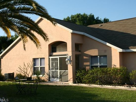 15033 Cloverdale Dr, Fort Myers, FL 33919
