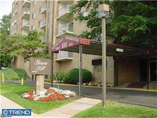 100 West Ave APT W203, Jenkintown, PA 19046