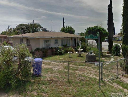 25341 Paloma Rd, San Bernardino, CA 92410