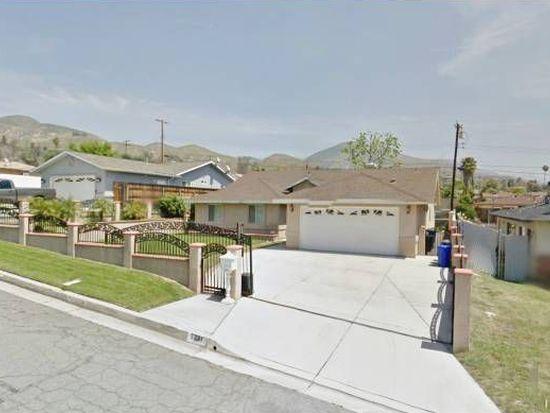 5331 Chiquita Ln, San Bernardino, CA 92404