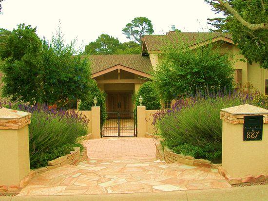 887 Via Mirada, Monterey, CA 93940