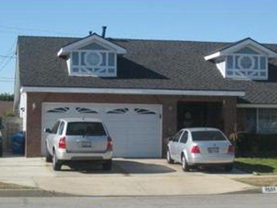 1531 S Rimhurst Ave, Glendora, CA 91740