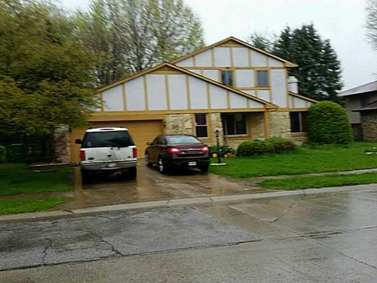 3519 Summerfield Dr, Indianapolis, IN 46214