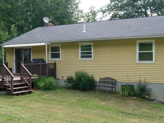 68 Michigan Rd, Jaffrey, NH 03452