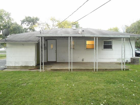 5108 W 32nd St, Indianapolis, IN 46224