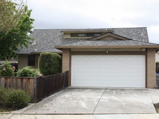3067 Apperson Ridge Dr, San Jose, CA 95148