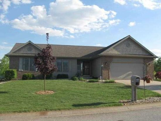 14620 Farm House Dr, Middlebury, IN 46540