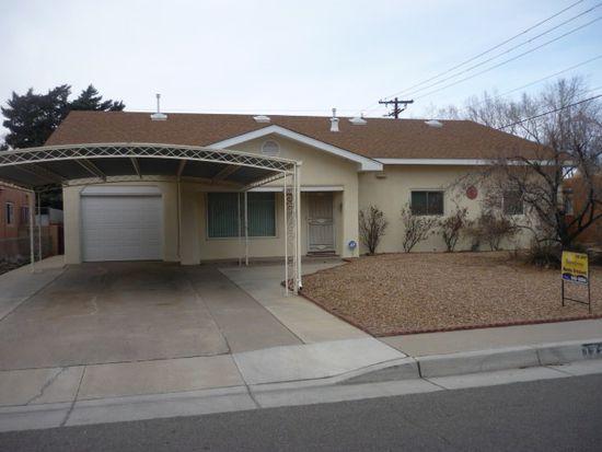 1725 Hendola Dr NE, Albuquerque, NM 87110
