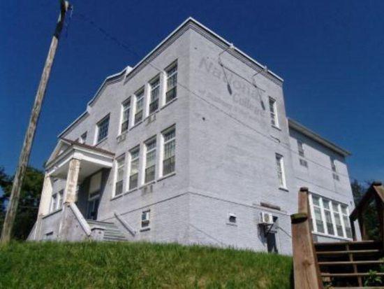 100 Logan St, Bluefield, VA 24605