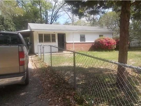 1212 Athey Rd, Mobile, AL 36608