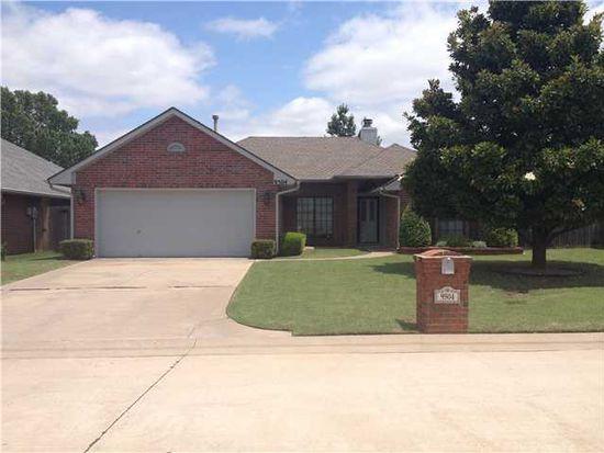 9504 Eagle Hill Dr, Oklahoma City, OK 73162