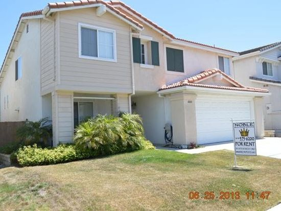 4808 Falconhurst Ter, San Diego, CA 92154