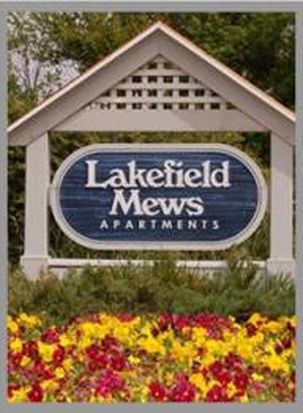 2500 Lakefield Mews Ct APT D, Richmond, VA 23231