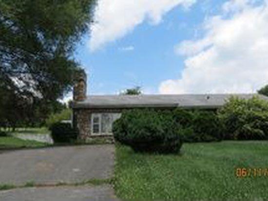 4388 Greenwood Dr, Jonesborough, TN 37659