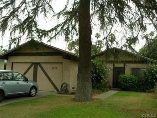 1410 N El Molino Ave, Pasadena, CA 91104