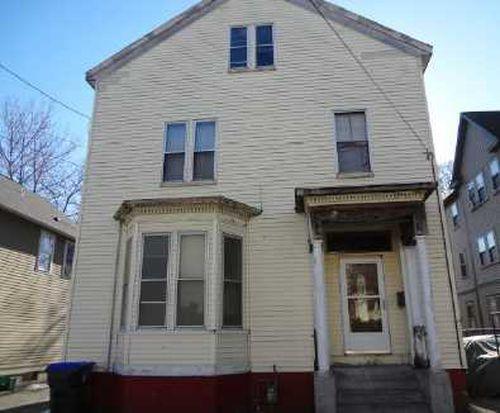 36 Harvard Ave, Providence, RI 02907