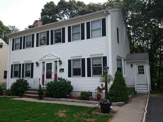 71 Furbush Rd, Boston, MA 02132