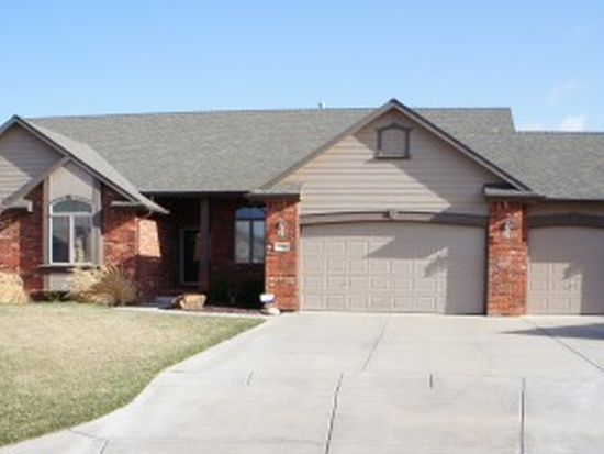 14326 W Hardtner Ct, Wichita, KS 67235