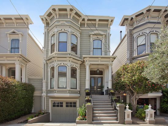 1705 Broderick St, San Francisco, CA 94115
