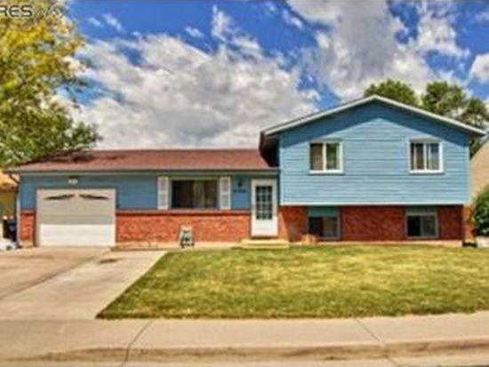 3715 Boulder Dr, Loveland, CO 80538