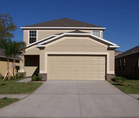 12501 Regis Preserve Ln, Riverview, FL 33578